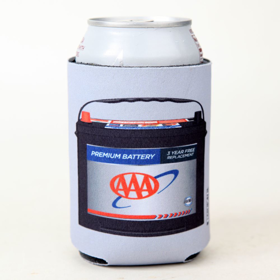 Picture of Mobile Battery Koozie™ Can Kooler