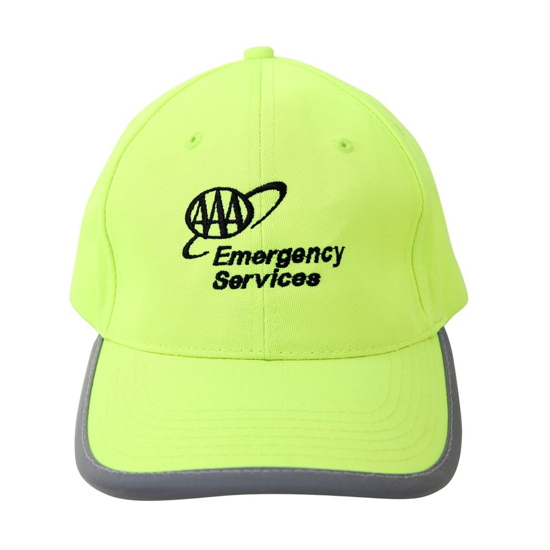 Picture of Luminescent Safety Cap