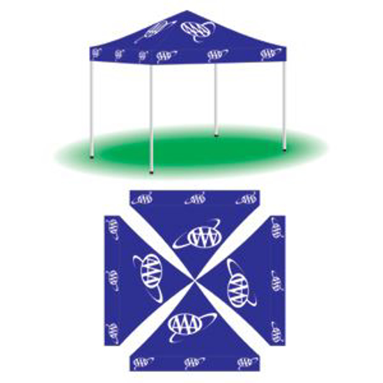 Picture of Easy Setup Tent