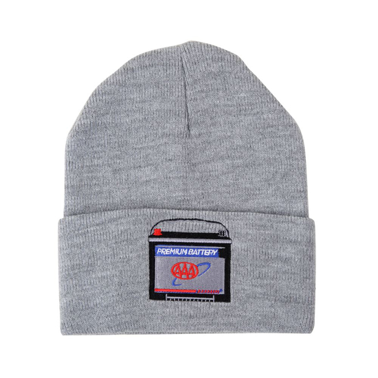 Picture of USA Made Mobile Battery Knit Cap