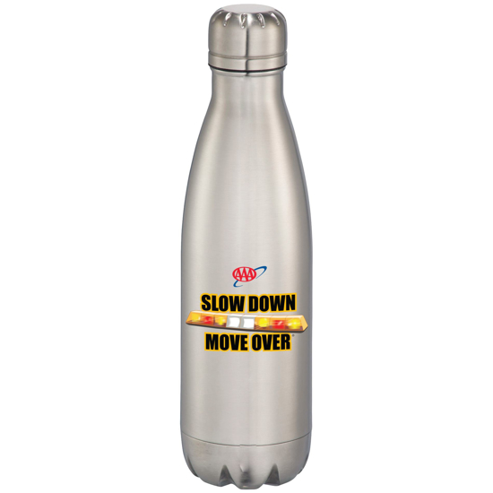 Picture of 17 oz Vacuum Insulated Bottle