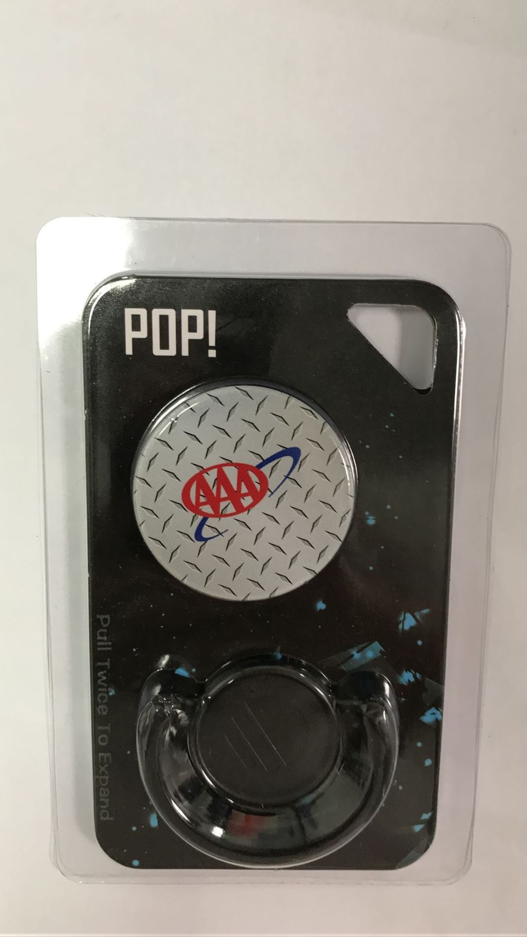 Picture of POP MOBILE PHONE HOLDER & CLIP