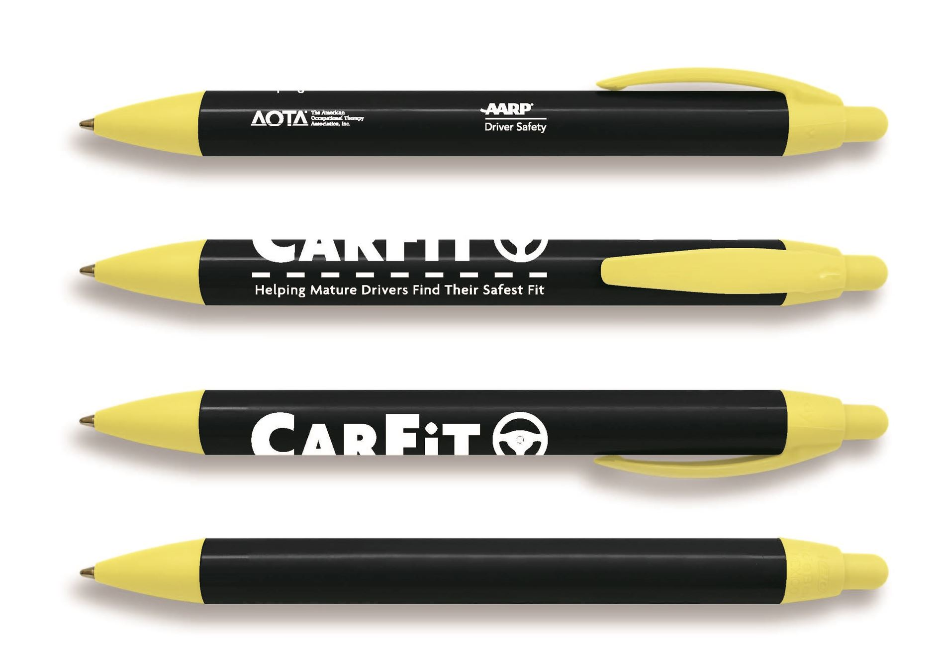 Picture of Wide Body Bic Pen