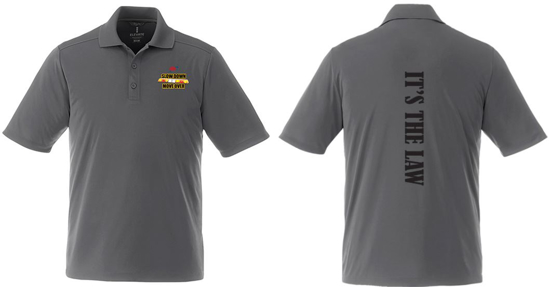Picture of SDMO Men's Polo