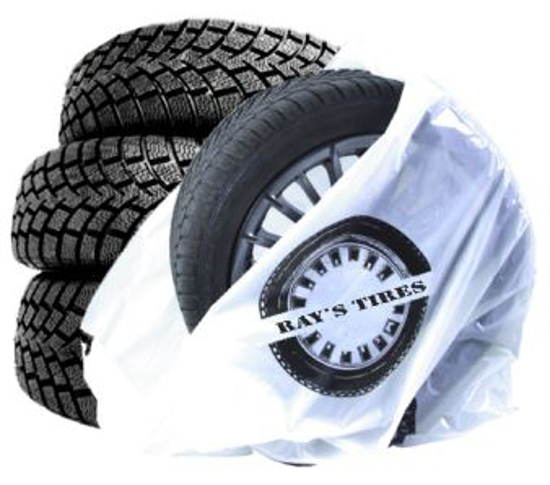 Picture of Tire Bags