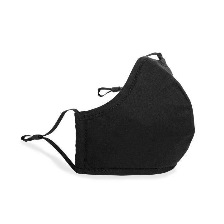 Picture of Reusable 2 Layer Cotton/Poly Mask