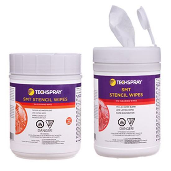 Picture of Sanitizing Wipes – Tub of 100 Wipes SHIPS IMMEDIATELY