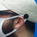 Picture of Mask Caps – Holds Mask Comfortably