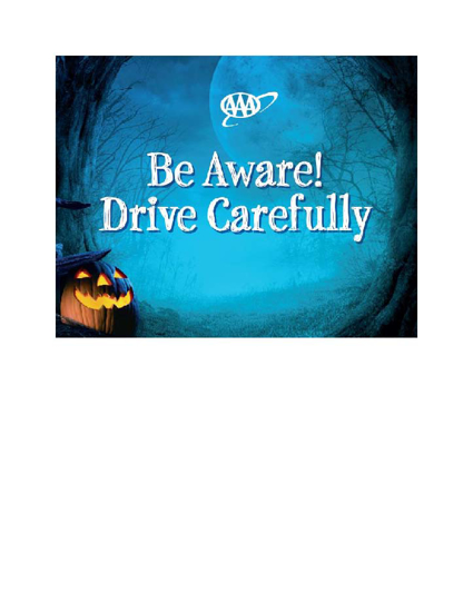 Picture of Halloween Car Magnet